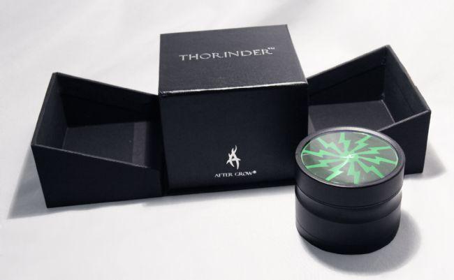 Grinder THORINDER Grande - Designed by After Grow