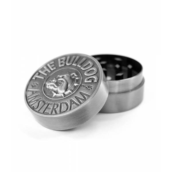 The Bulldog - Grinder Metallo 2 Parti