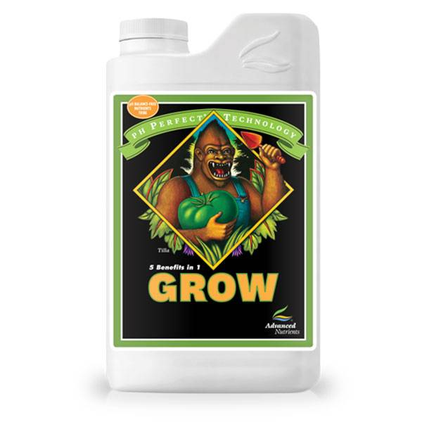 ADVANCED NUTRIENTS GROW - PH PERFECT