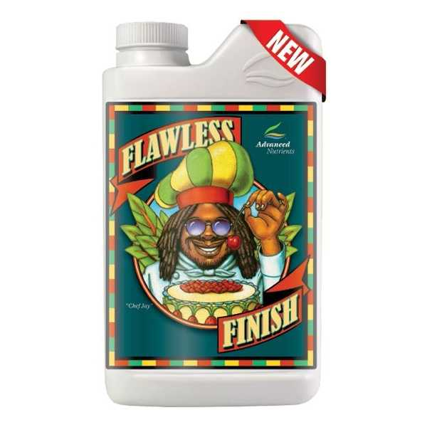 ADVANCED NUTRIENTS - FINAL PHASE FLAWLESS FINISH PER IL RISCIACQUO FINALE