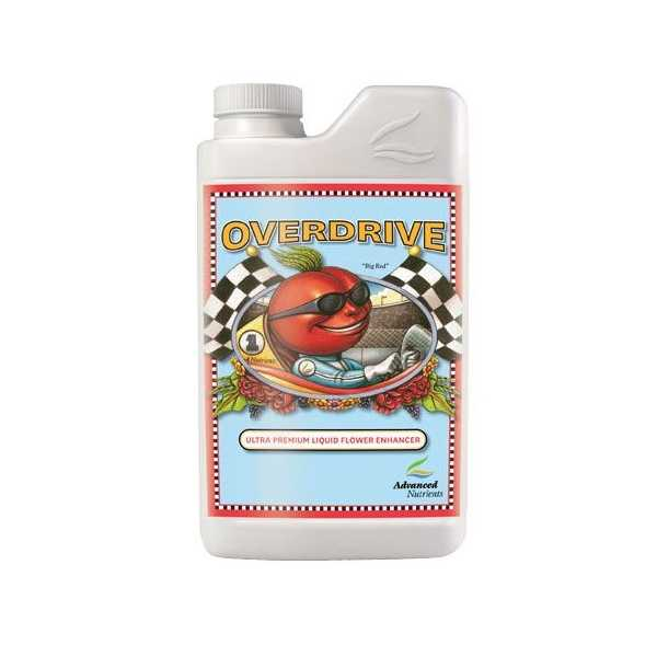 OVERDRIVE - ADVANCED NUTRIENTS
