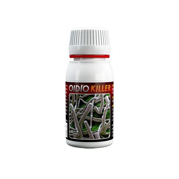 OIDIO KILLER 60 ML . AGROBACTERIAS