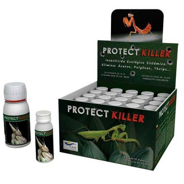 PROTECT KILLER 15 ML - AGROBACTERIAS