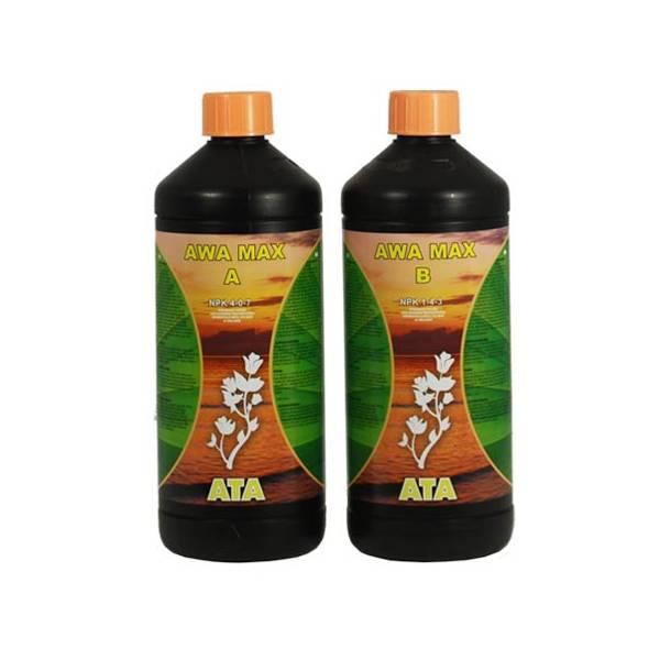 ATA Awa Max A+B 2x1L