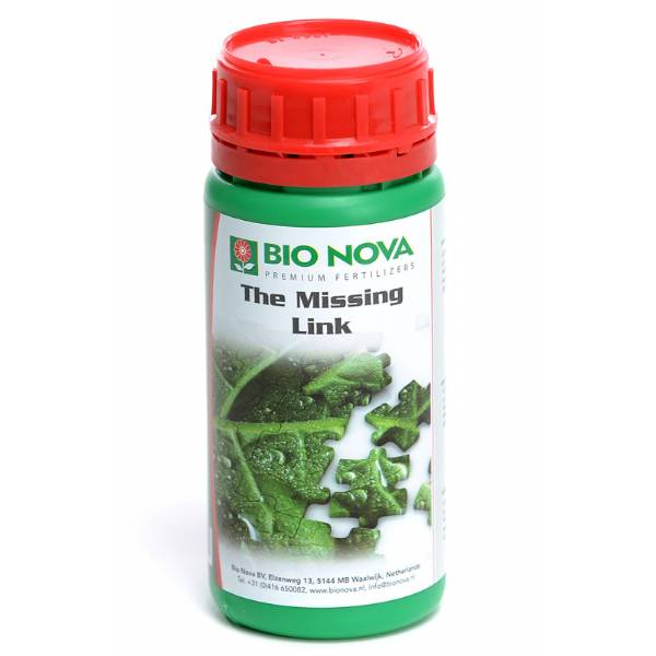 BIO NOVA - THE MISSING LINK 250ML