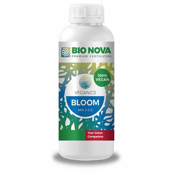 BIO NOVA - VEGANICS BLOOM 1L