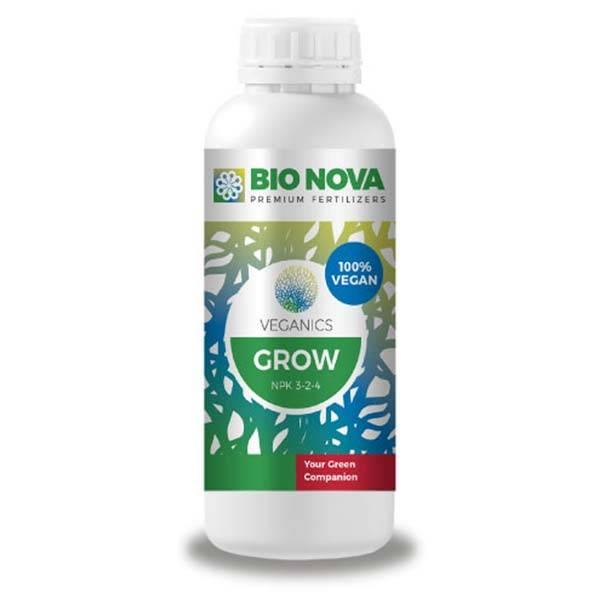 BIO NOVA - VEGANICS GROW 1L
