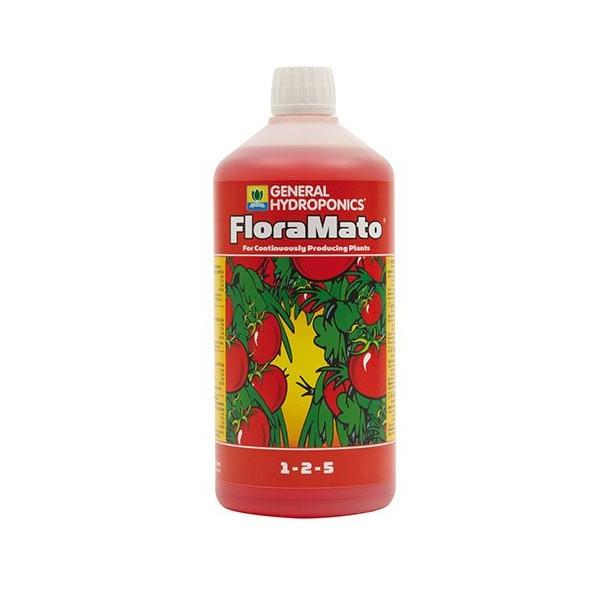 FloraMato - GHE