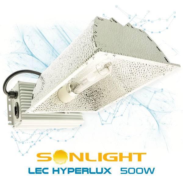 Sonlight LEC/CMH Hyperlux 500W