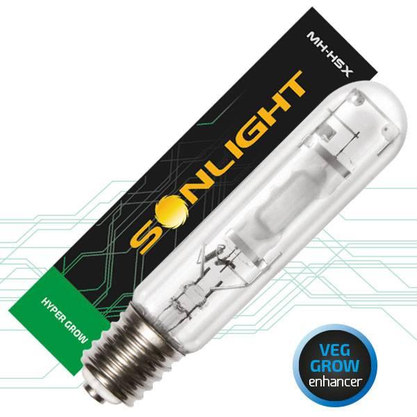 Lampada MH 600W Sonlight - Per Crescita