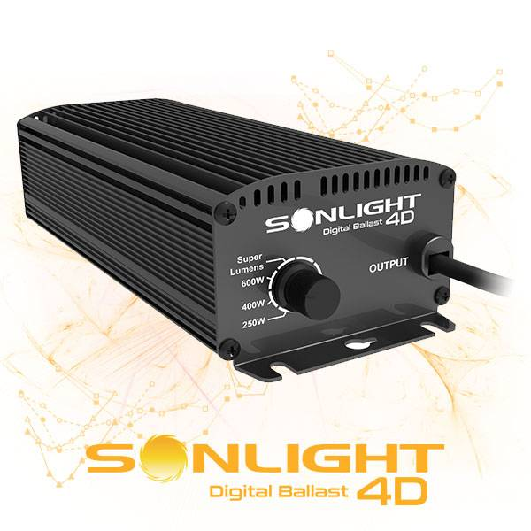 Kit Elettronico - Sonlight MH 400w