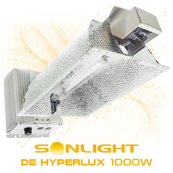 Sonlight DE Hyperlux 1000W