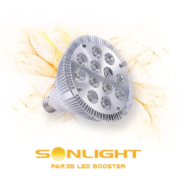 Led Sonlight Grow Booster 36W PAR38