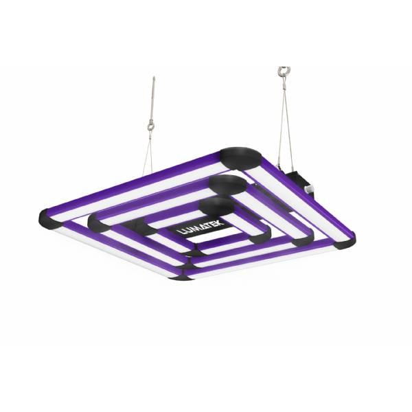 LUMATEK - LAMPADA LED ATTIS 300W - GARANZIA 5 ANNI