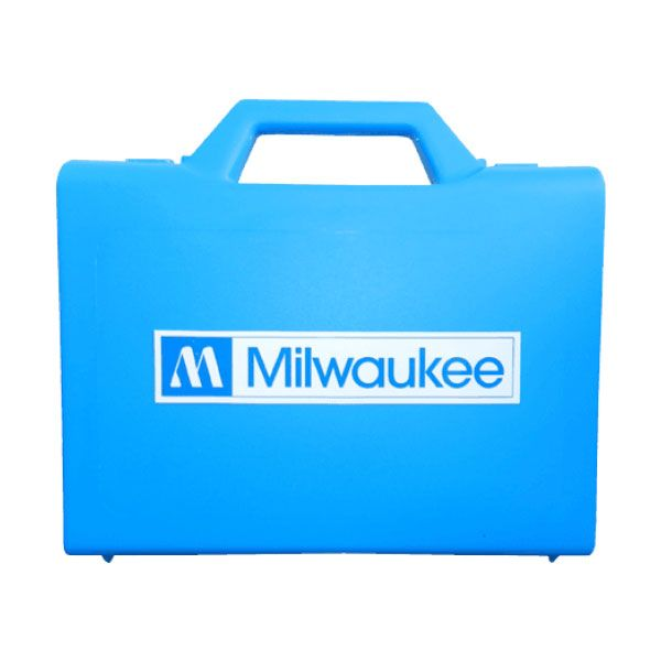 Kit Milwaukee PH55 + EC60 per Misurazione pH & EC