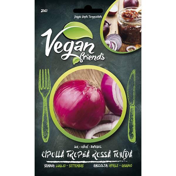 Vegan Friends - Cipolla Rossa di Tropea