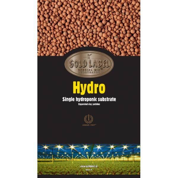 Gold Label Hydro 45L