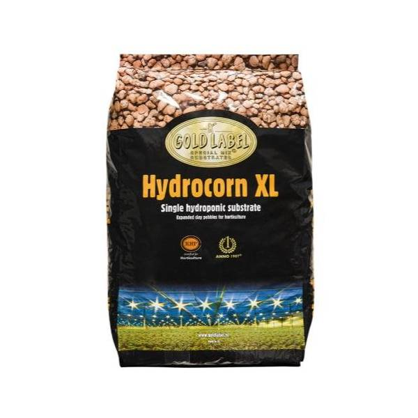 Gold Label Hydrocorn XL 45L