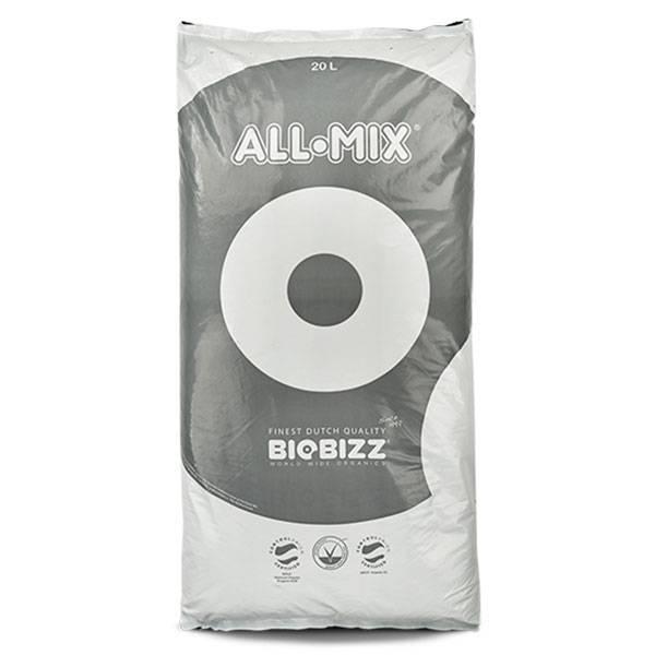 Biobizz All-Mix 20LT