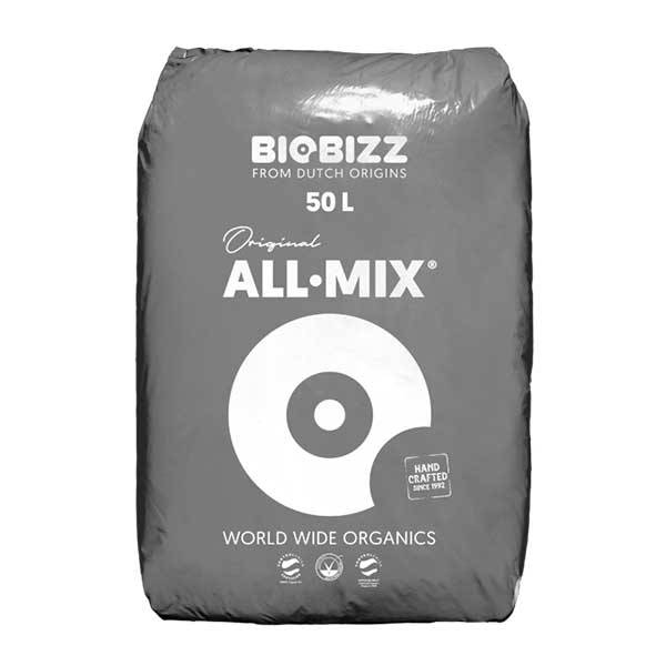Biobizz All-Mix 50LT