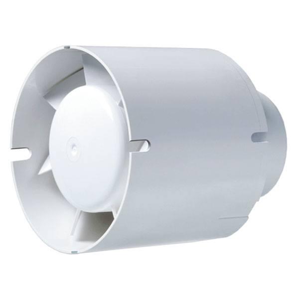 Estrattore in linea BLAUBERG TUBO-15cm 295m3/h