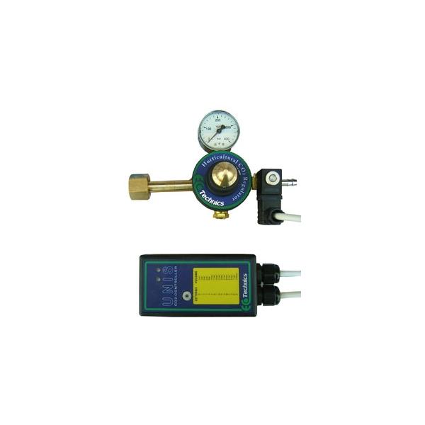Evolution Co2 kit analogico (controller + regulator)