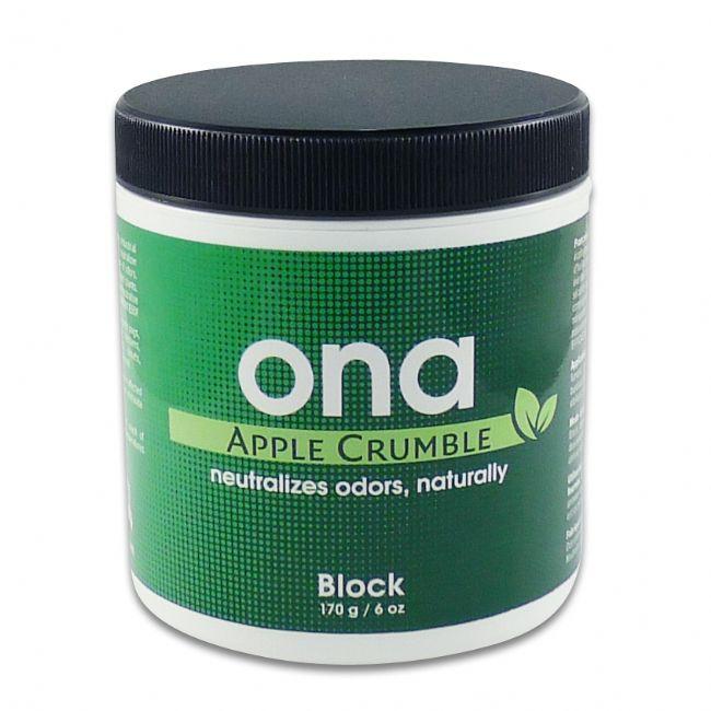 ONA BLOCK 170g Elimina Odore