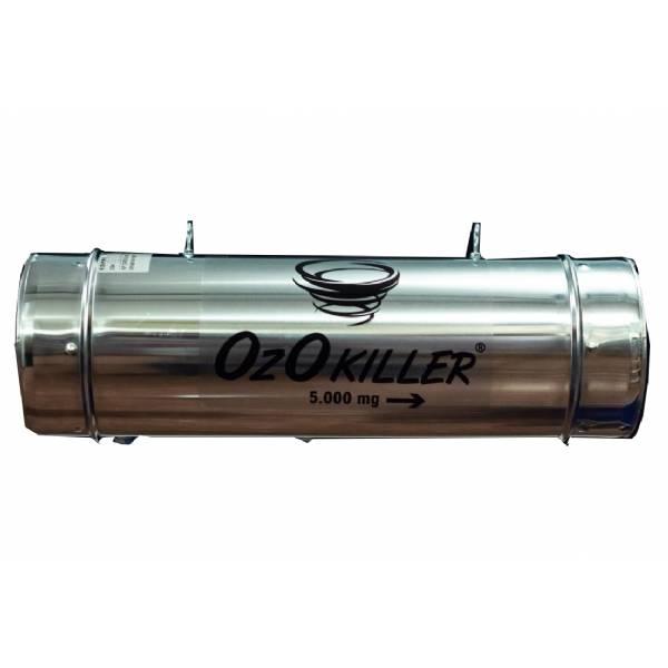 OZONOKILLER - OZONIZZATORE 150MM - 5000MG/H