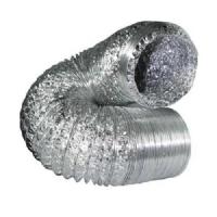 Condotta areazione flessibile alluminio Ø 20cm - 10 mt