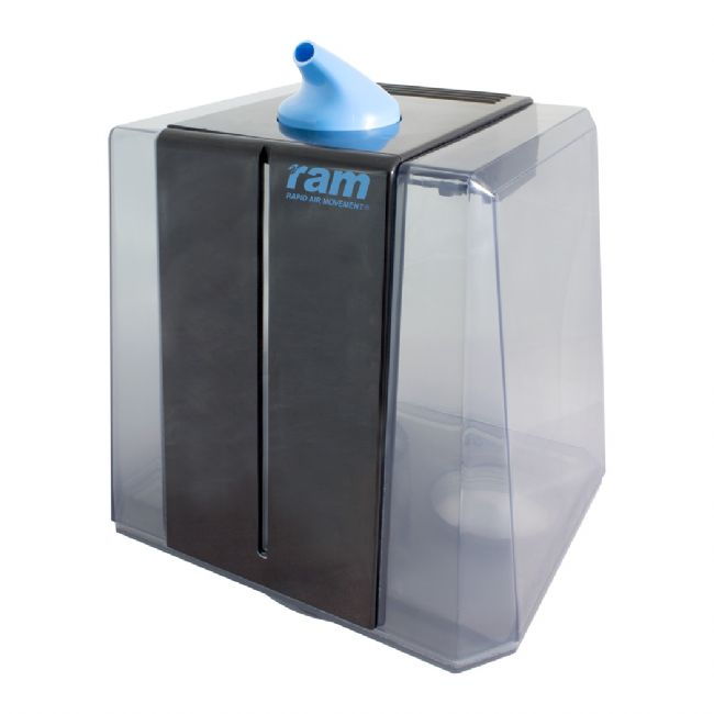 RAM Umificatore ad Ultrasuoni 5L