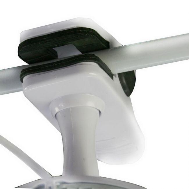 Ventilatore a Clip Ø 20cm - Ventola 15cm