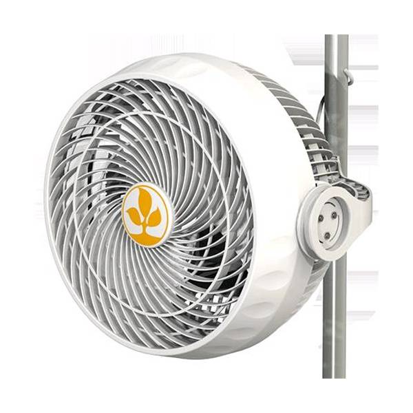Ventilatore Clip Monkey Fan 30W - Secret Jardin